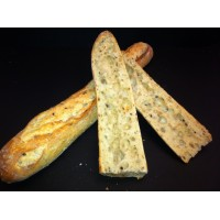 Baguette tradition Céréales