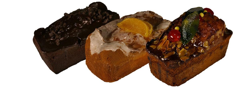 Nos Cakes