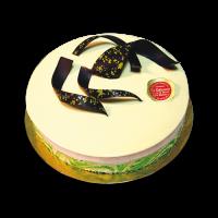 Gâteau Blanc