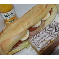 Formule sandwich + Boisson + Desert