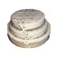 Pièce Montée en Wedding cake