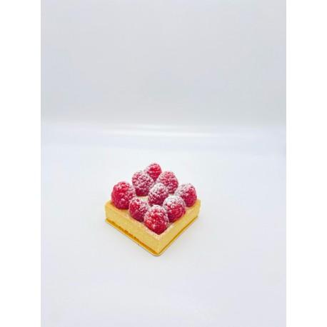 Tartelette Framboises